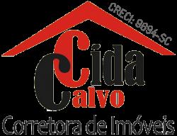 Logotipo Cida Imóveis